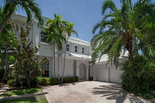 Photo of 13 Grand Bay Estates Cir, Key Biscayne, FL 33149 (MLS # A10878432)