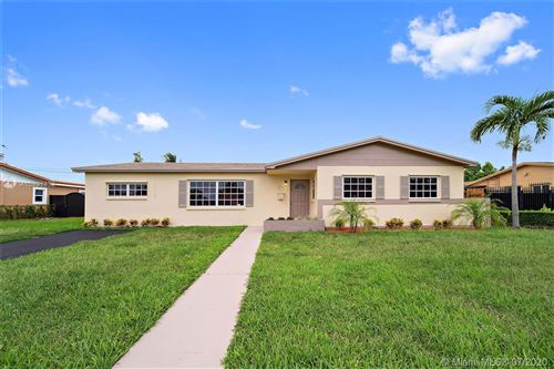 Photo of Listing MLS a10891432 in 10031 SW 15th Ter Miami FL 33174