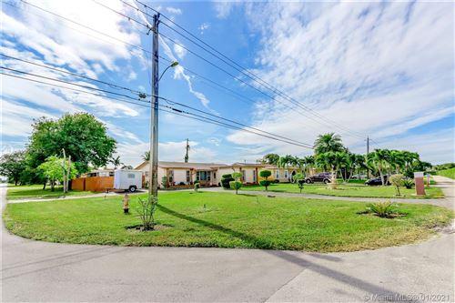 Photo of 8746 Miramar Blvd, Miramar, FL 33025 (MLS # A10983432)