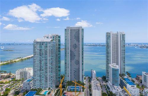 Photo of 480 NE 31st St #3802-3803, Miami, FL 33137 (MLS # A11103432)
