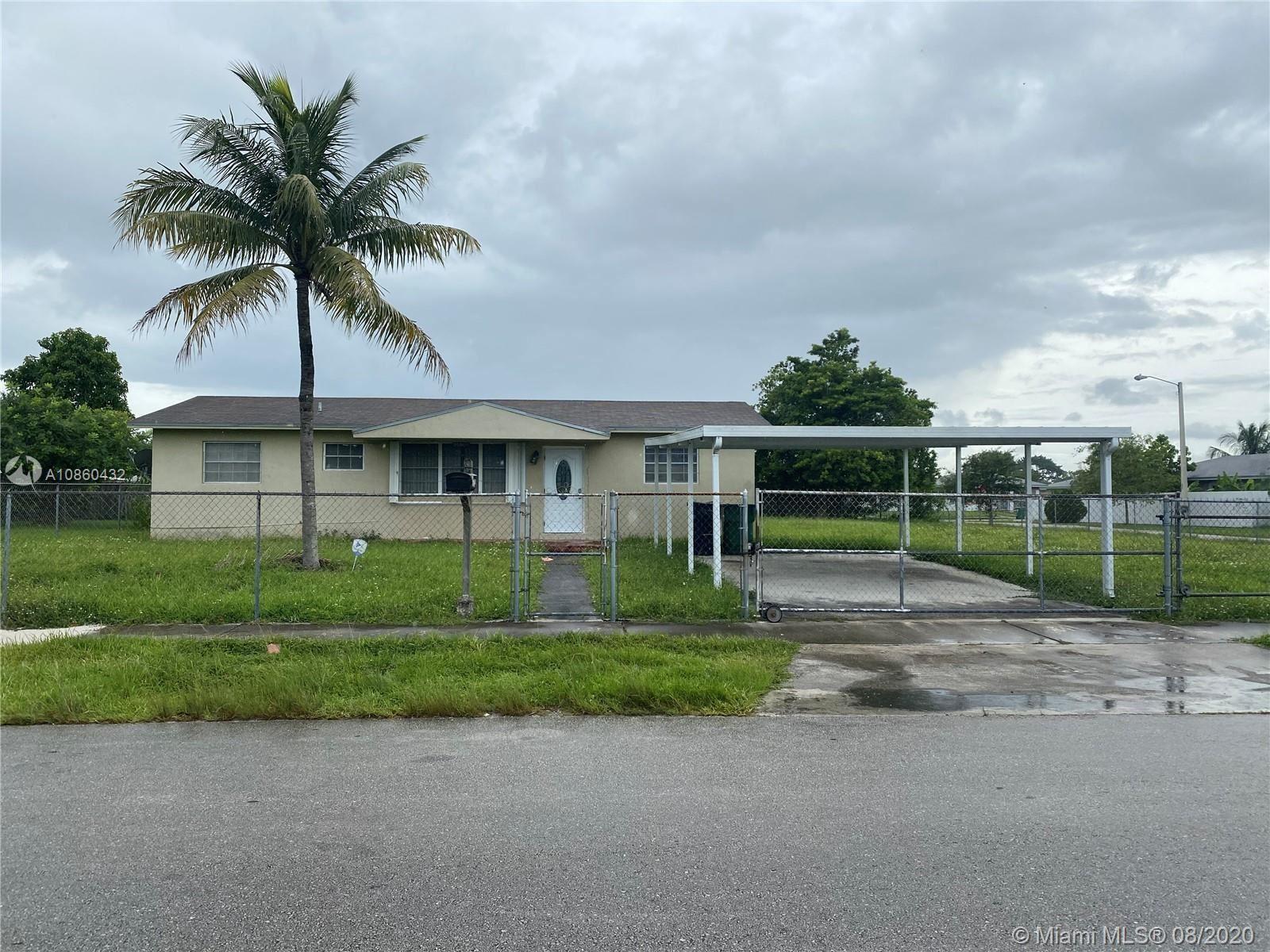 20500 SW 118th Pl, Miami, FL 33177 - #: A10860432