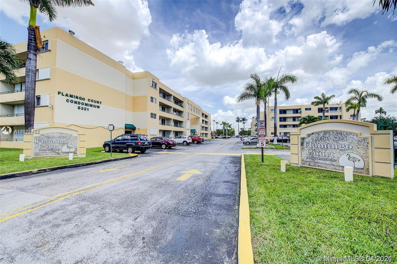 8320 NW 8th St #2-210, Miami, FL 33126 - #: A11022432