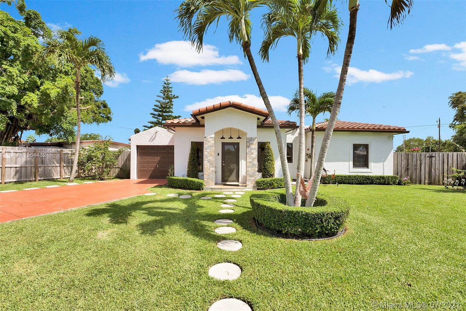 6501 SW 31st St, Miami, FL 33155 - #: A11064432