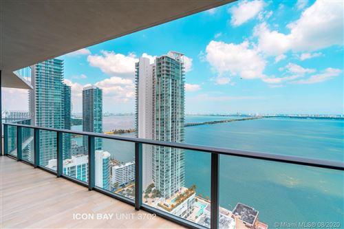 Photo of Listing MLS a10772433 in 460 NE 28th St #3702 Miami FL 33137