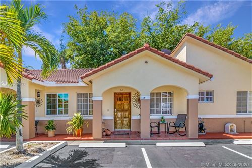 Photo of Listing MLS a10858433 in 7101 W 24th Ave #62 Hialeah FL 33016