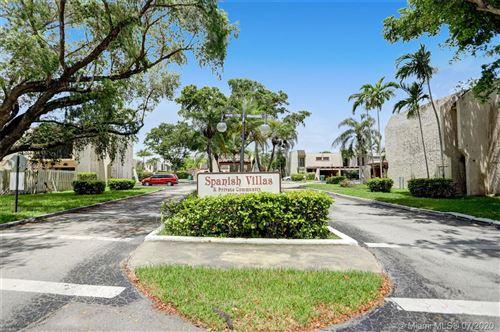 Foto de inmueble con direccion 6530 Kendale Lakes Dr #1304 Miami FL 33183 con MLS A10902433