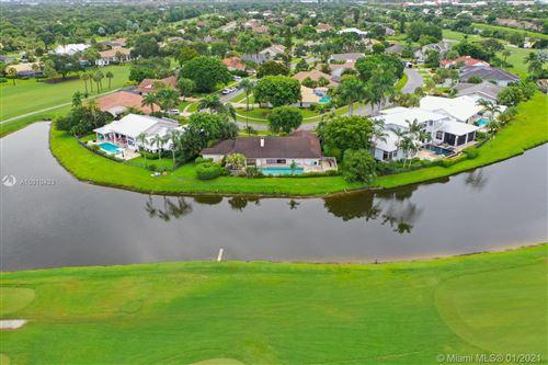 Photo of 16882 River Birch Cir, Delray Beach, FL 33445 (MLS # A10910433)