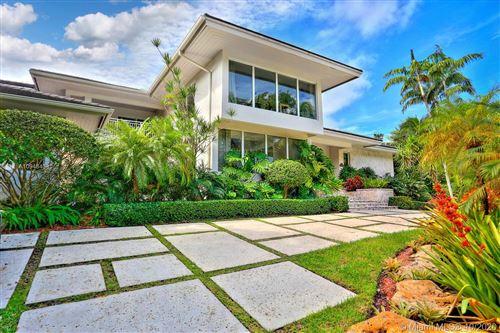 Photo of 186 E Sunrise Ave, Coral Gables, FL 33133 (MLS # A10948433)
