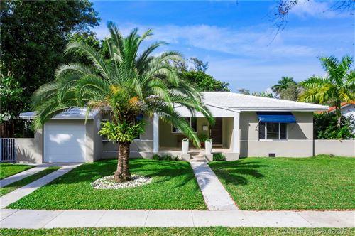 Photo of 957 NE 99th St, Miami Shores, FL 33138 (MLS # A10999433)