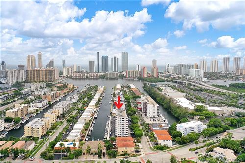 Photo of 3545 NE 166th St #701, North Miami Beach, FL 33160 (MLS # A11078433)