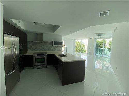 Photo of 250 Sunny Isles Blvd #3-604, Sunny Isles Beach, FL 33160 (MLS # A11080433)