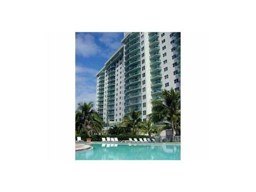 Photo of Listing MLS a2086433 in 19390 COLLINS AV #1010 Sunny Isles Beach FL 33160