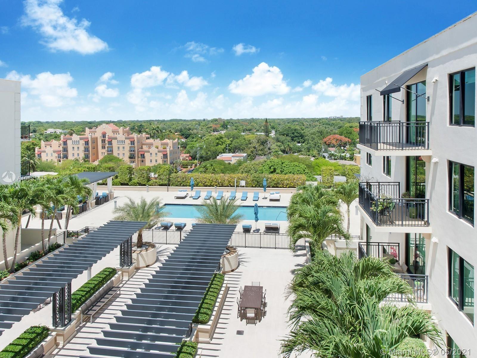 1300 Ponce De Leon Blvd #813, Coral Gables, FL 33134 - #: A10681433