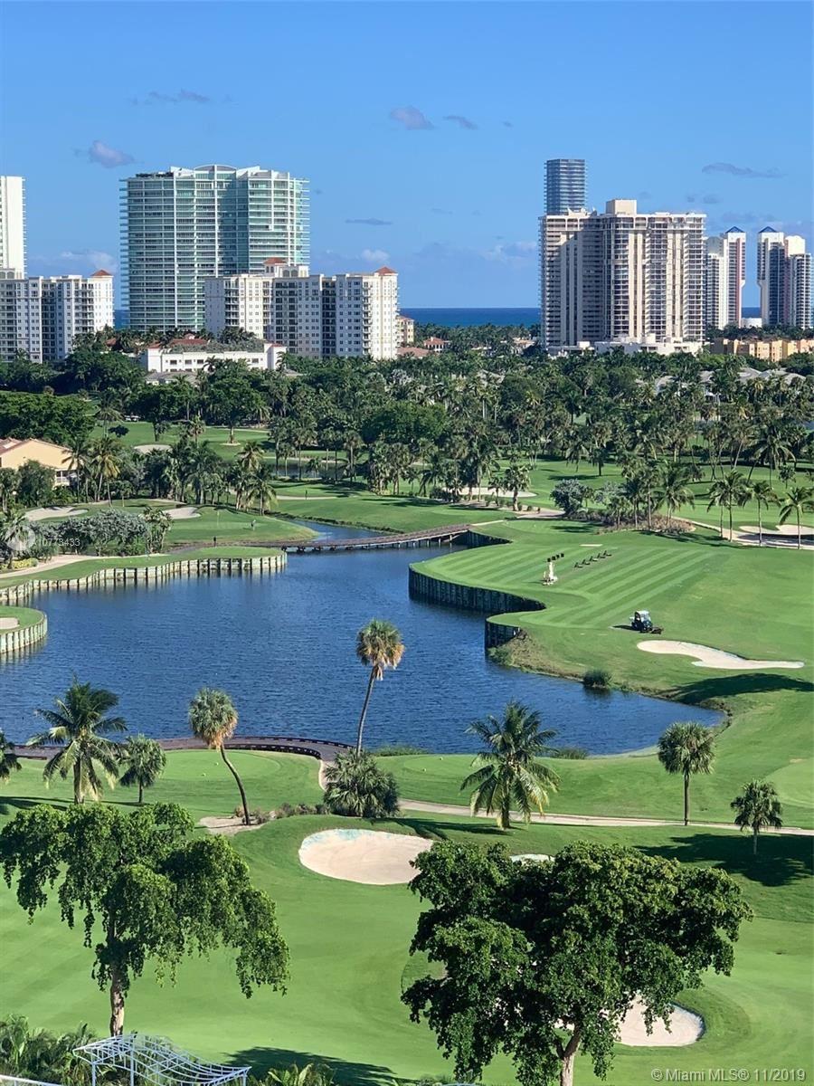 20301 W Country Club Dr #1428, Aventura, FL 33180 - #: A10773433