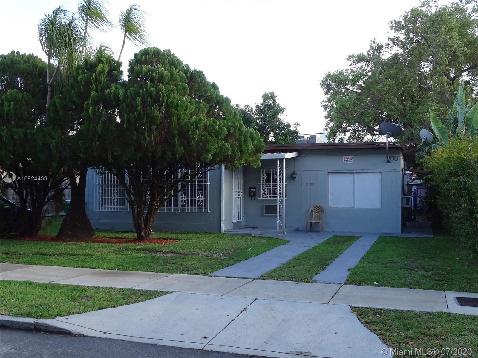 2180 SW 20th St, Miami, FL 33145 - #: A10824433