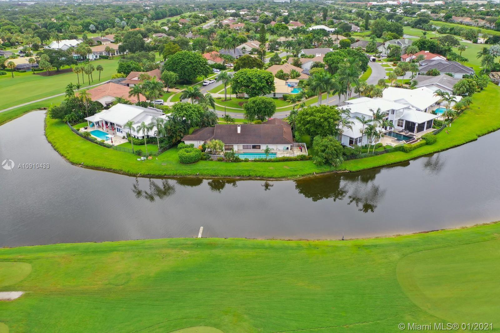 16882 River Birch Cir, Delray Beach, FL 33445 - #: A10910433