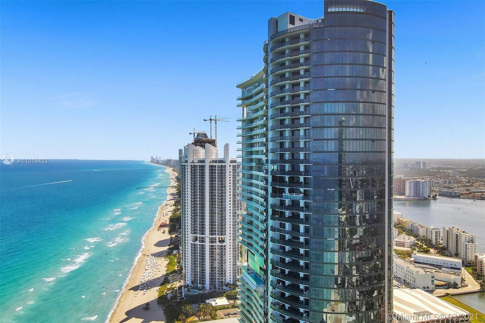 18555 Collins Ave #5405, Sunny Isles, FL 33160 - #: A11019433