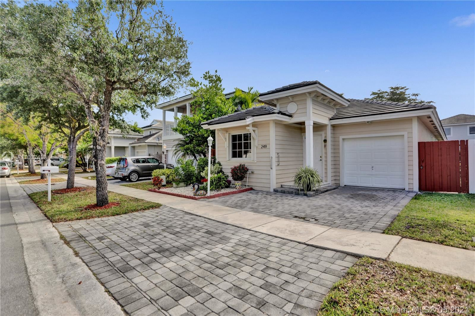 249 SE 32nd Ave, Homestead, FL 33033 - #: A11037433