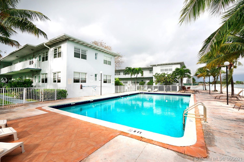 7207 Bay Dr #12, Miami Beach, FL 33141 - #: A11057433