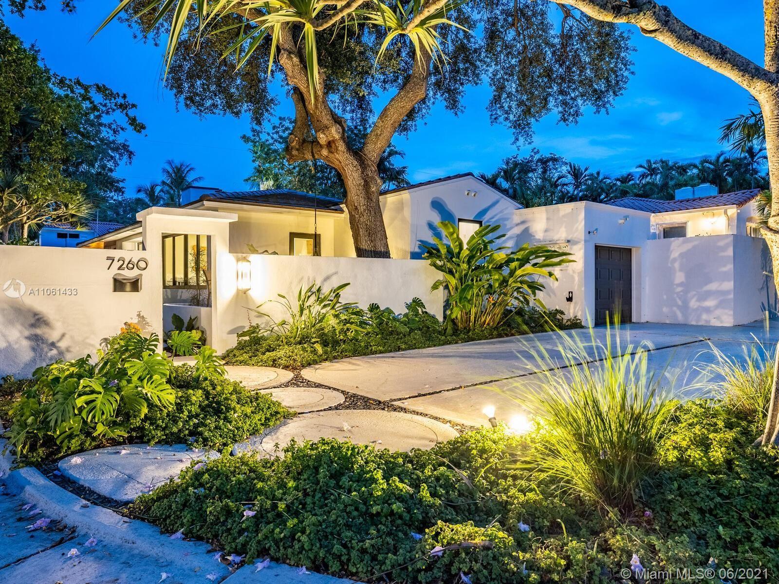 7260 NE 7th Ave, Miami, FL 33138 - #: A11061433