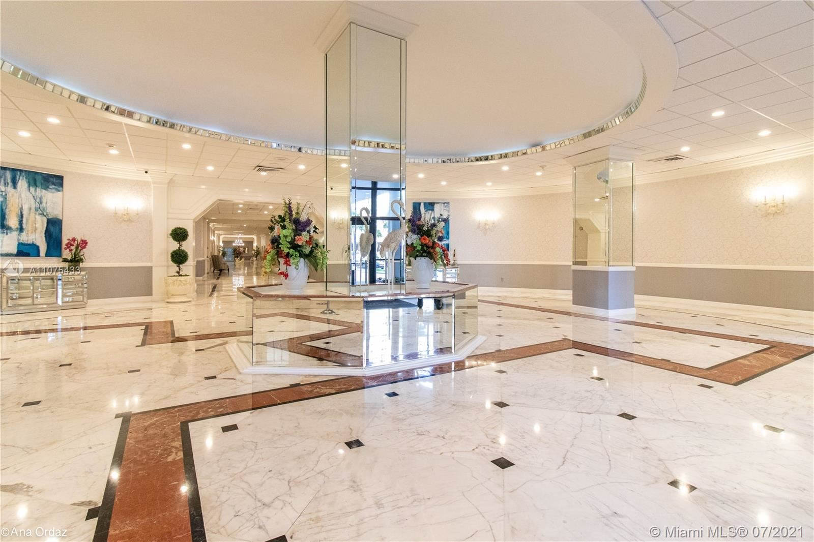 Photo of 3800 S Ocean Dr #1823, Hollywood, FL 33019 (MLS # A11075433)