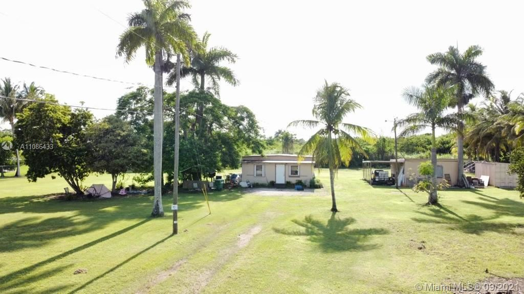 27105 SW 188th Ave, Homestead, FL 33031 - #: A11086433