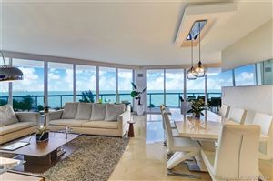 Photo of 18671 Collins Ave #402, Sunny Isles Beach, FL 33160 (MLS # A10668434)