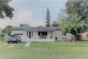 Photo of Listing MLS a10714434 in 751 Falcon Ave Miami Springs FL 33166