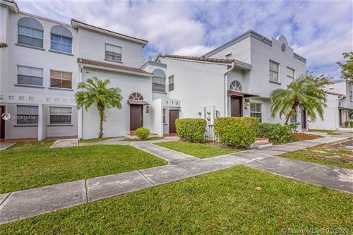 Photo of Listing MLS a10811434 in 4768 NW 97 pl #210 Doral FL 33178