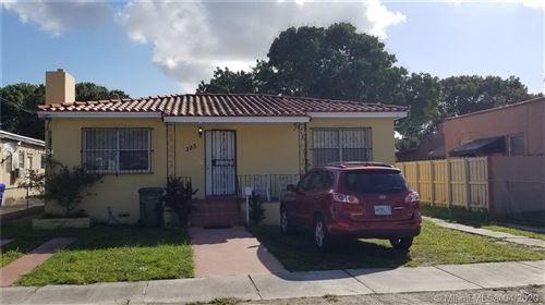Photo of 323 SW 48th Ct, Miami, FL 33134 (MLS # A10819434)
