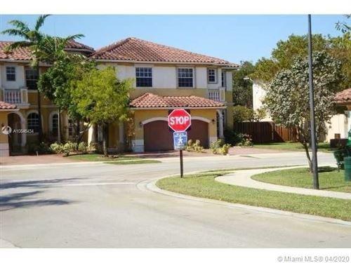 Foto de inmueble con direccion 5006 SW 136th Ave #5006 Miramar FL 33027 con MLS A10846434