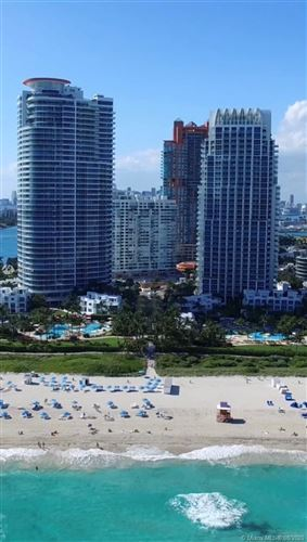 Photo of 50 S Pointe Dr #503, Miami Beach, FL 33139 (MLS # A10901434)