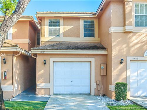 Photo of Coral Springs, FL 33065 (MLS # A10933434)