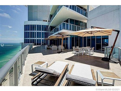 Photo of 17001 Collins Ave #4905, Sunny Isles Beach, FL 33160 (MLS # A10986434)