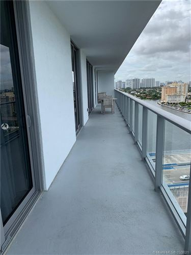 Photo of 4010 S Ocean DR #1404, Hollywood, FL 33019 (MLS # A11009434)