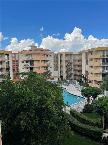Photo of 1750 W 46th St #326, Hialeah, FL 33012 (MLS # A11103434)