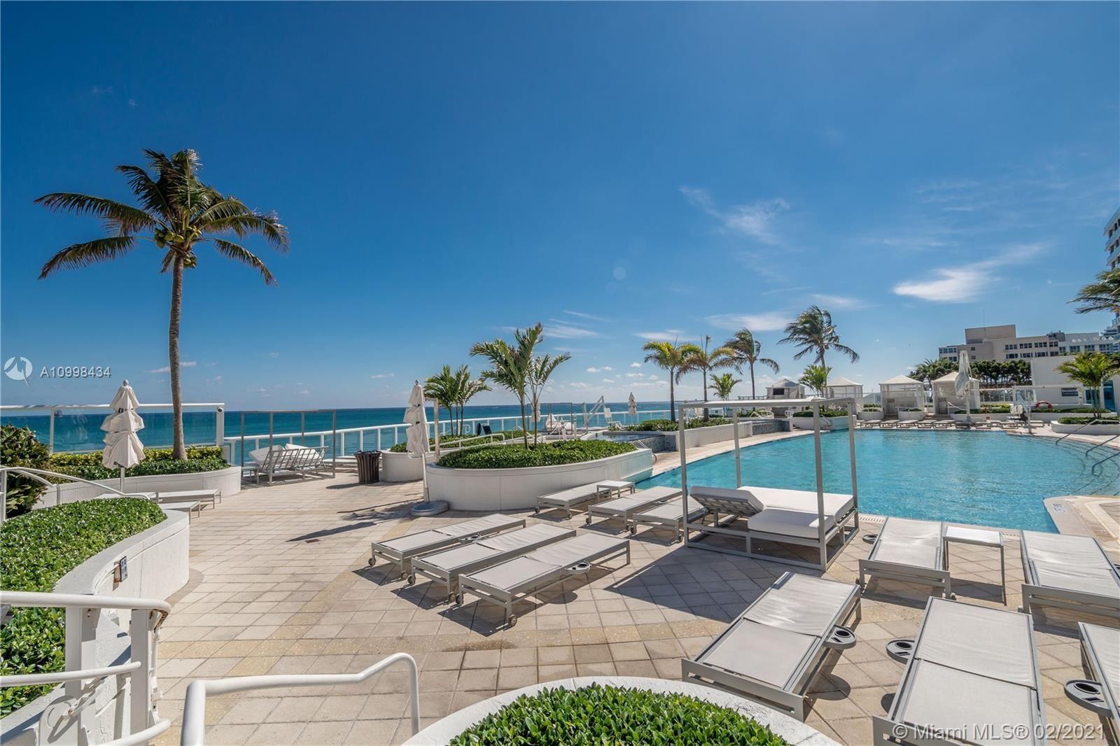 505 N Fort Lauderdale Beach Blvd #1115, Fort Lauderdale, FL 33304 - #: A10998434