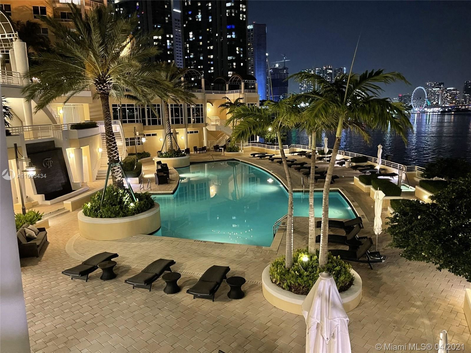 848 Brickell Key Dr #805, Miami, FL 33131 - #: A11033434