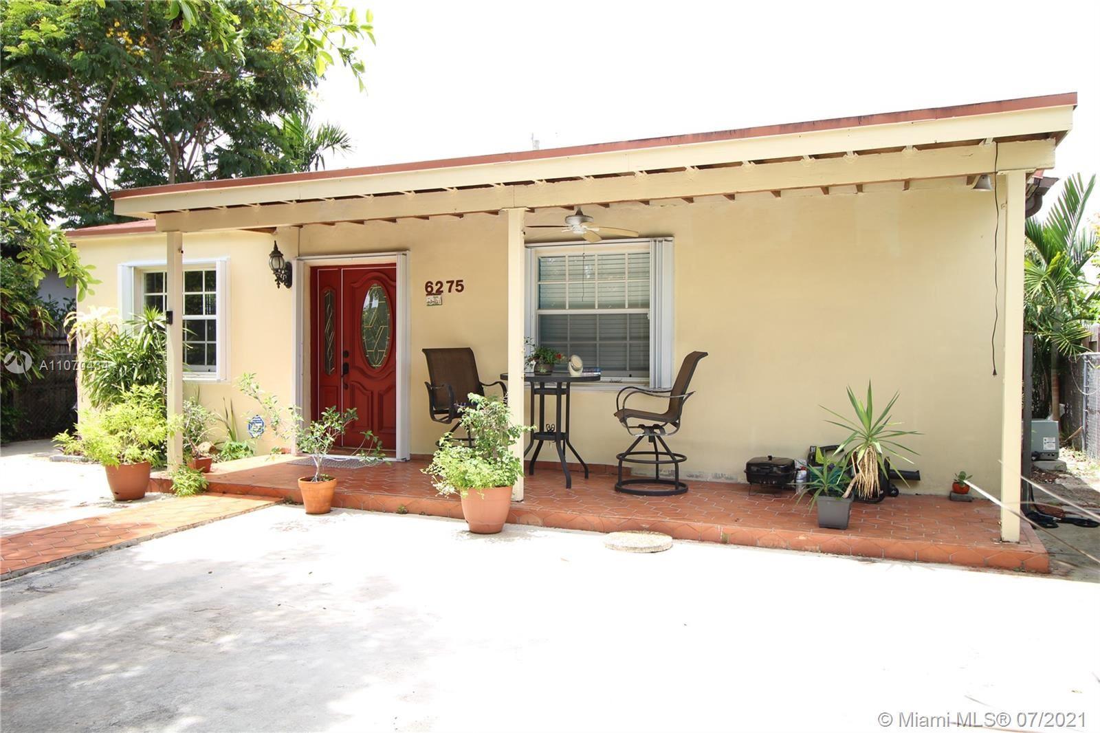 6275 SW 38th St, Miami, FL 33155 - #: A11070434