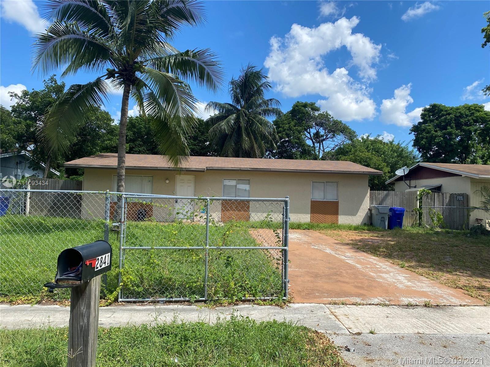 2841 NW 8th St, Pompano Beach, FL 33069 - #: A11093434