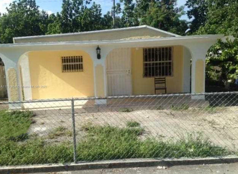 1790 NW 112th St, Miami, FL 33167 - #: A11111434
