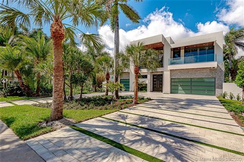 Photo of 180 Golden Beach Dr, Golden Beach, FL 33160 (MLS # A10380435)
