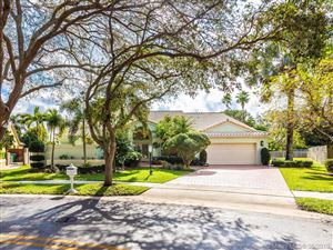 Photo of Listing MLS a10607435 in 3200 Washington Ln Cooper City FL 33026
