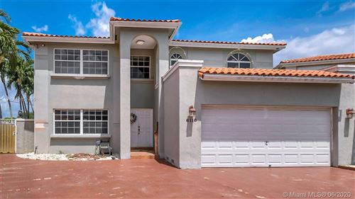 Photo of Listing MLS a10852435 in 6110 SW 156th Ct Miami FL 33193
