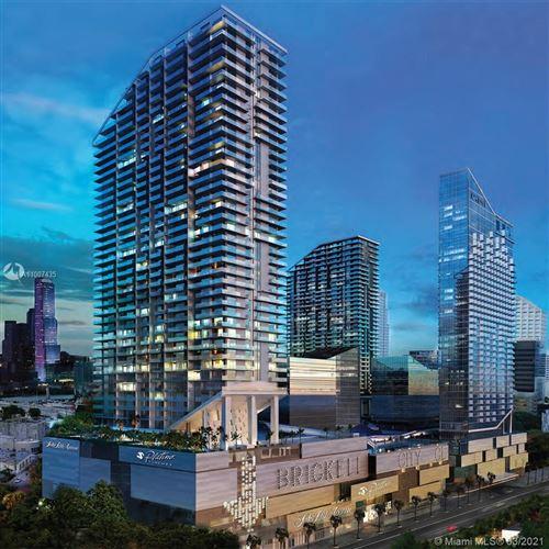 Photo of 88 SW 7th St #1607, Miami, FL 33130 (MLS # A11007435)