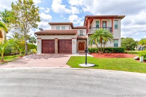 Photo of 11095 NW 79th Pl, Parkland, FL 33076 (MLS # A11023435)