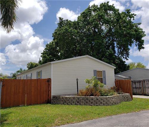 Photo of Homestead, FL 33030 (MLS # A11075435)