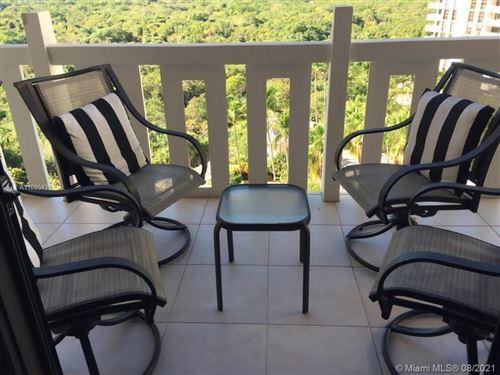 Photo of 1111 CRANDON BL #B1003, Key Biscayne, FL 33149 (MLS # A11080435)