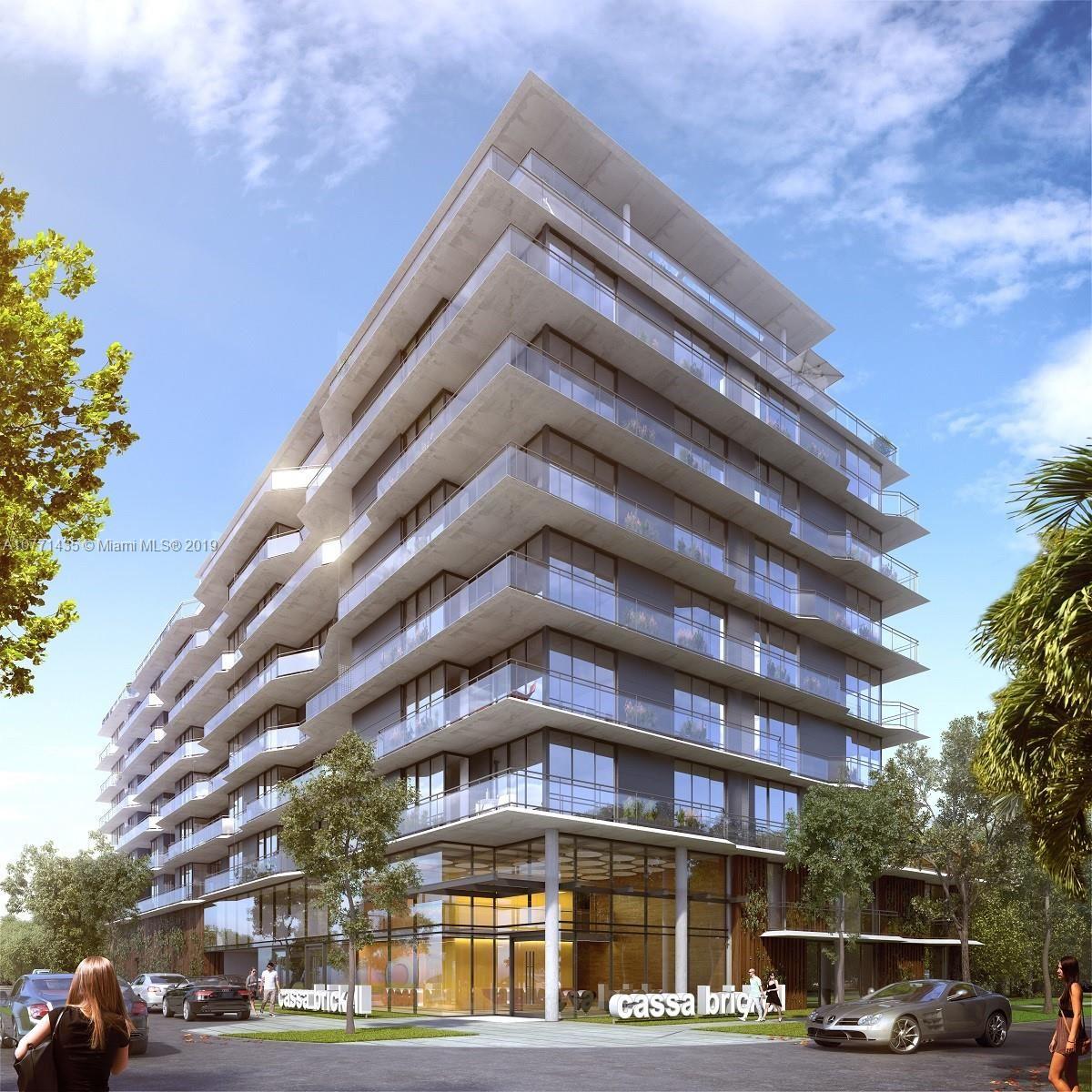 201 SW 17th Rd #311, Miami, FL 33129 - #: A10771435