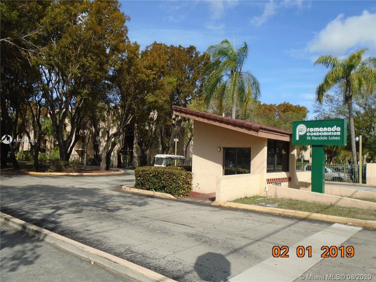 14611 N Kendall Dr #210L, Miami, FL 33186 - #: A10915435